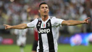 Ronaldo Hengkang Dari Juventus? Berikut Jawaban Dari Manajemen Juventus