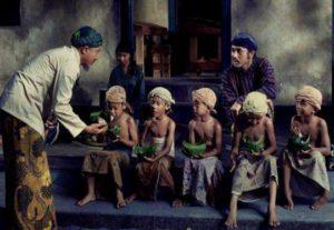 Filosofi Kebudayaan Suku Jawa Dan Ajaran Kejawen Suku Jawa