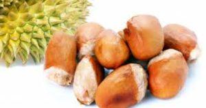 6 Manfaat Biji Durian Yang Disayangkan Jika Membuangnya