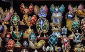 Faberge Eggs Dan Harta Karun Flor De La Mar Legendaris Yang Belum Ditemukan Sampai Sekarang
