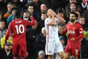 Liverpool Semakin Di Depan Dan Kokoh Pada Puncak Klasemen Liga Inggris