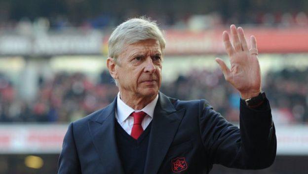 Arsene Wenger Tidak Ingin Dikaitkan Dengan Arsenal Lagi