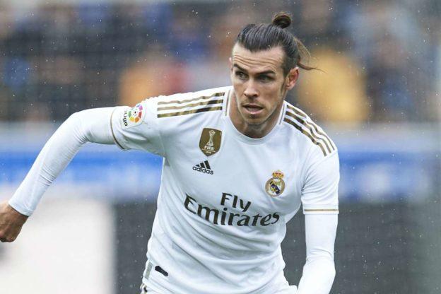Newcastle United Rencanakan Rekrut Gareth Bale