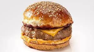 Bikin Cheese Burger Sendiri Di Rumah Mudah dan Enak